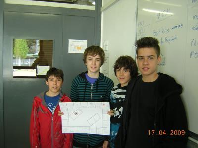 Treball en grup 1
